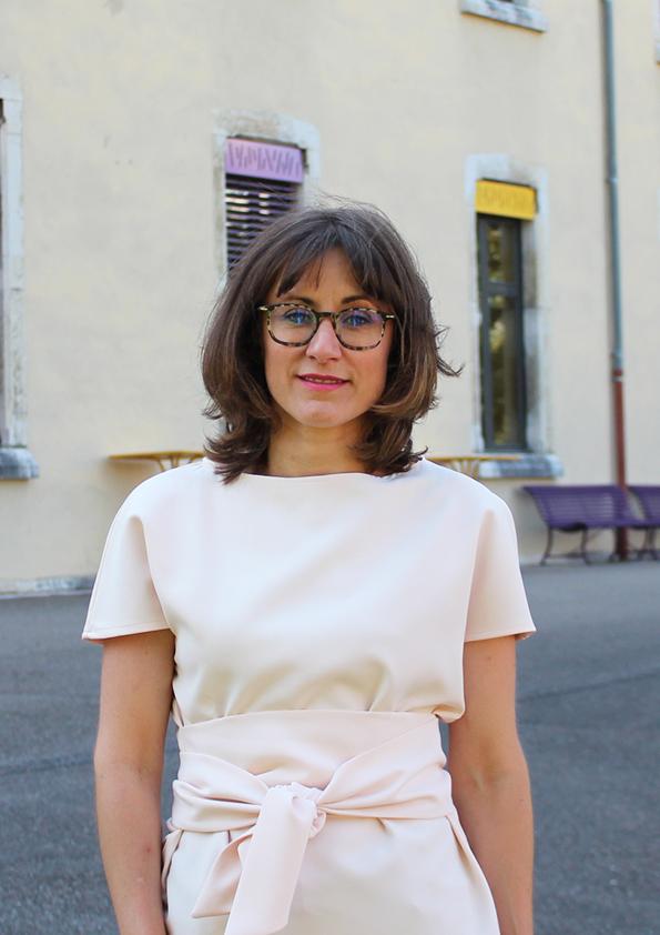Amélie BOHAS