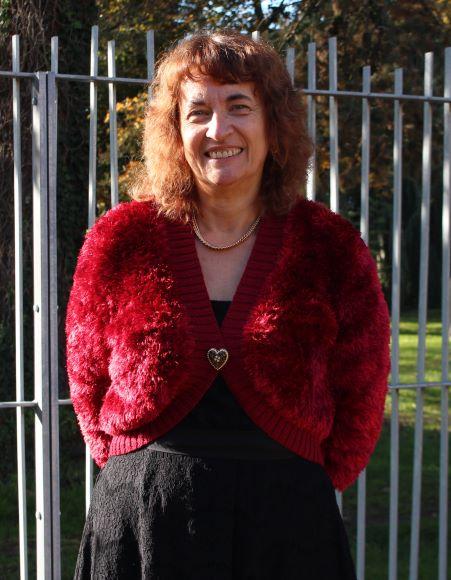 Fabienne BENONNIER