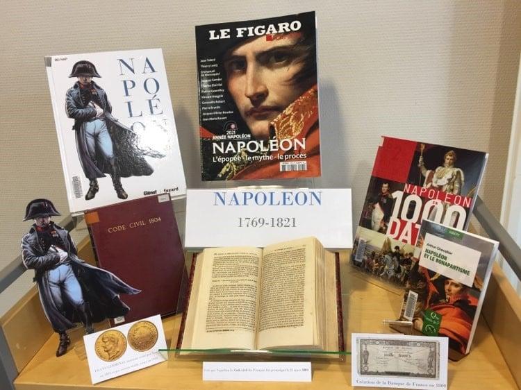 Napoléon BU