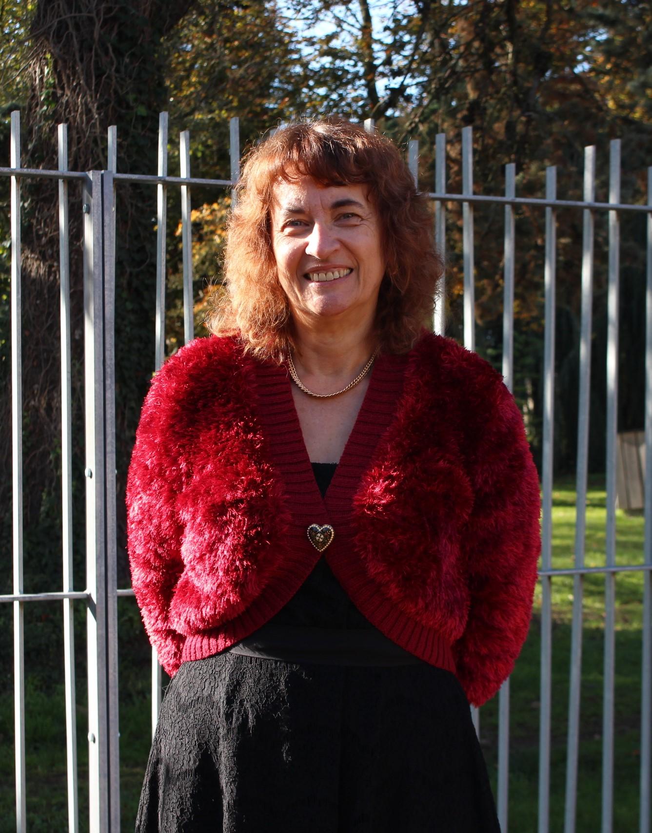 Fabienne BENNONIER