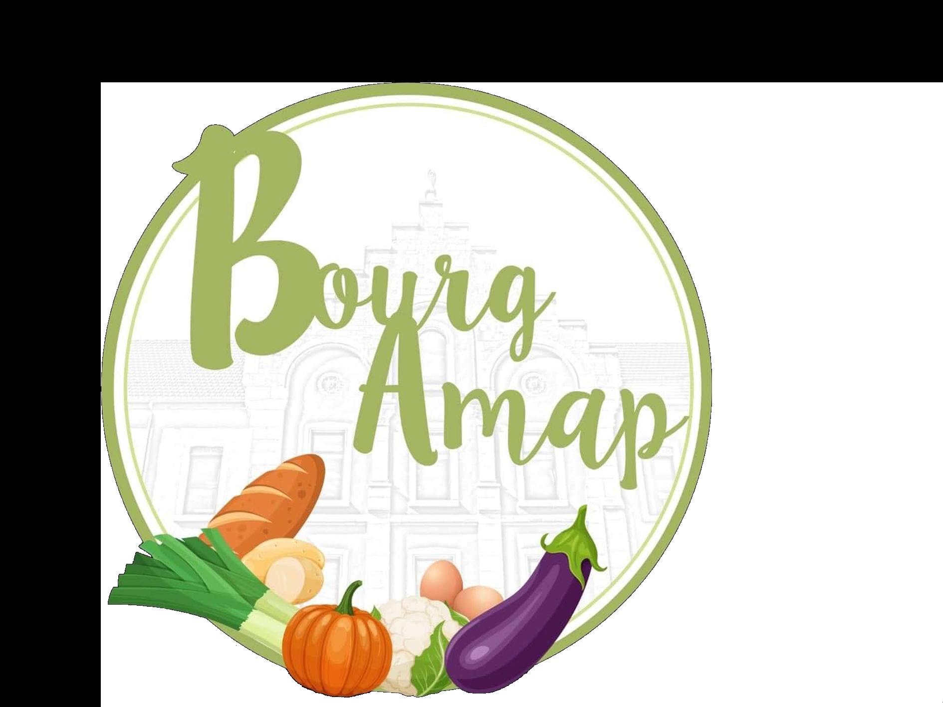 Logo BourgAmap
