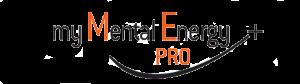 my mentam energy pro logo