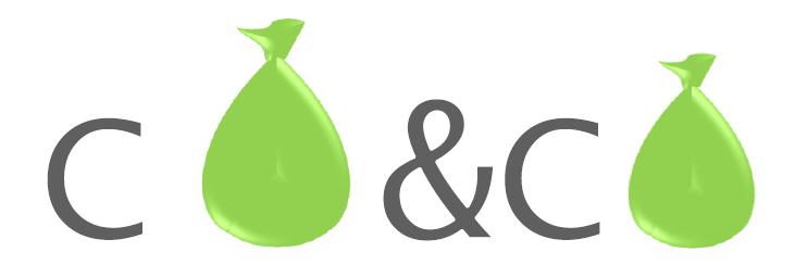 logo de la poubelle