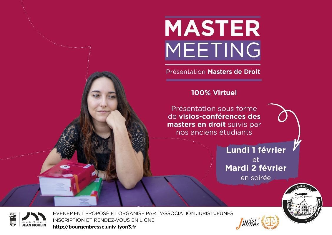 Photo Masters meeting