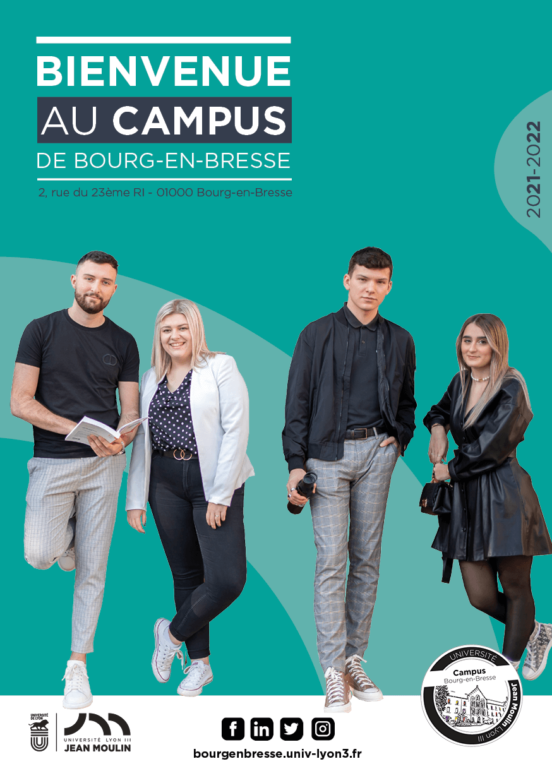 guide d'accueil des étudiants 202122