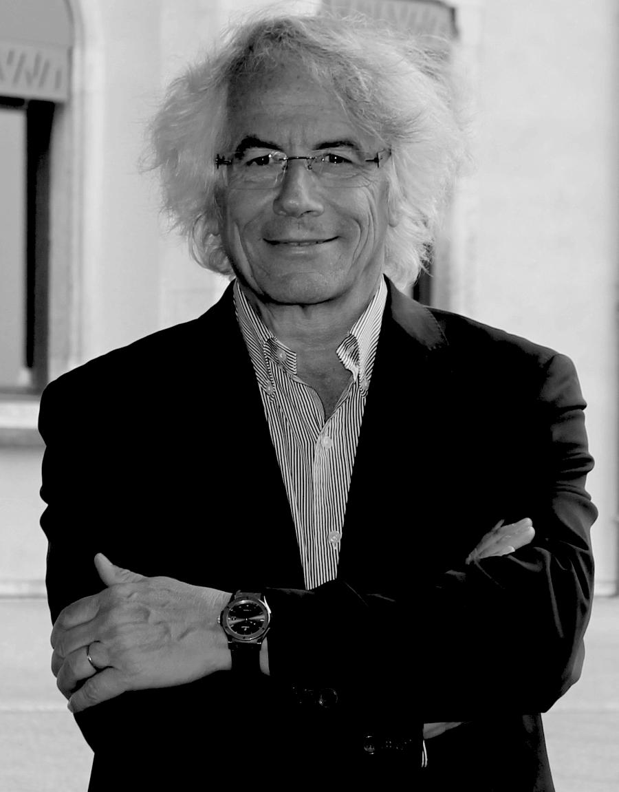 Jacques Bernasconi