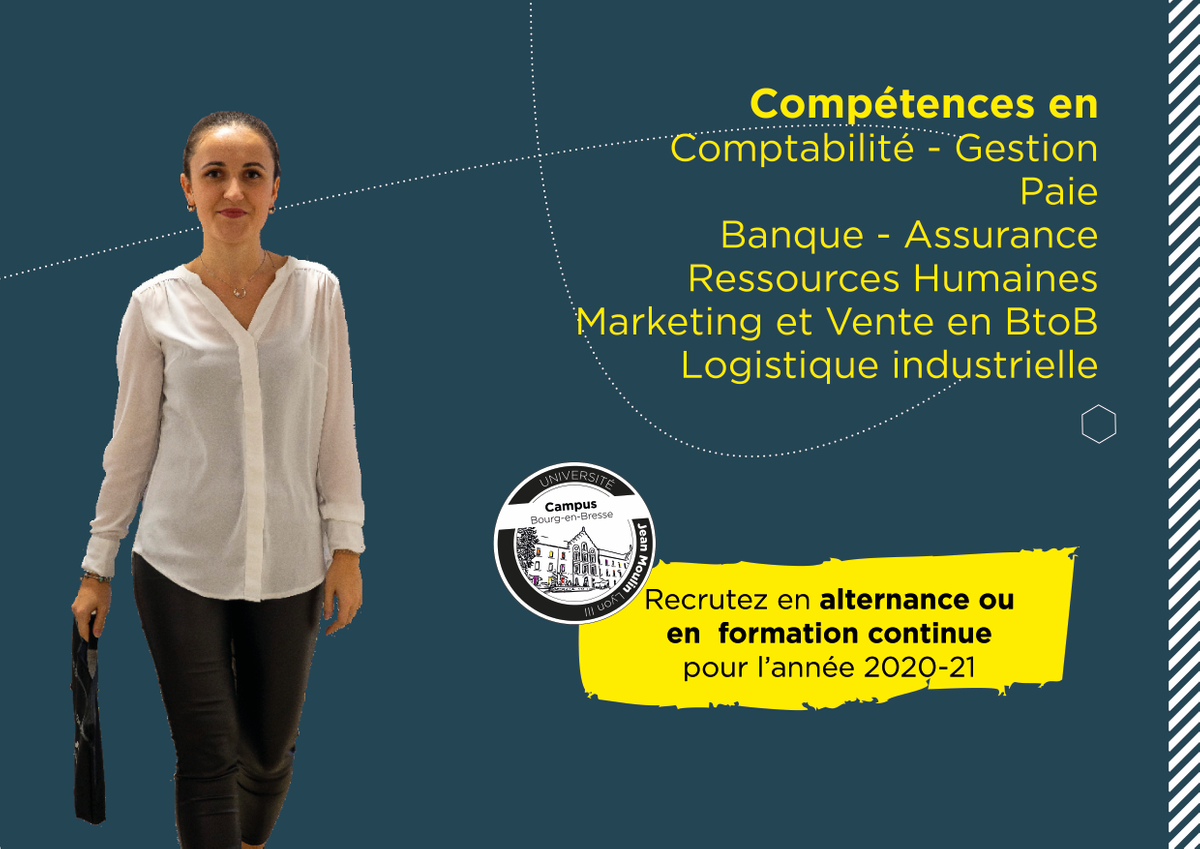 Placement candidats