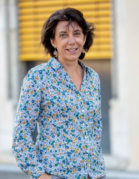 Sandrine ROBINET