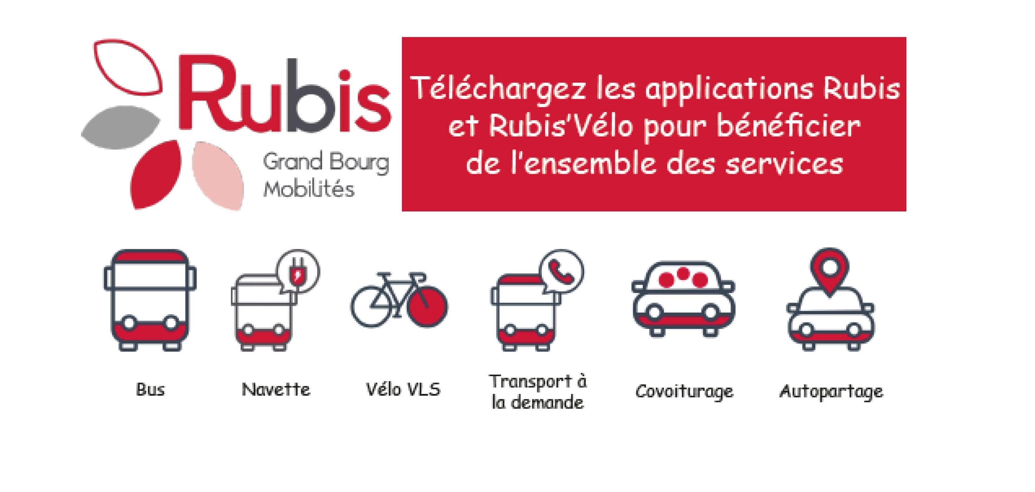 service rubis