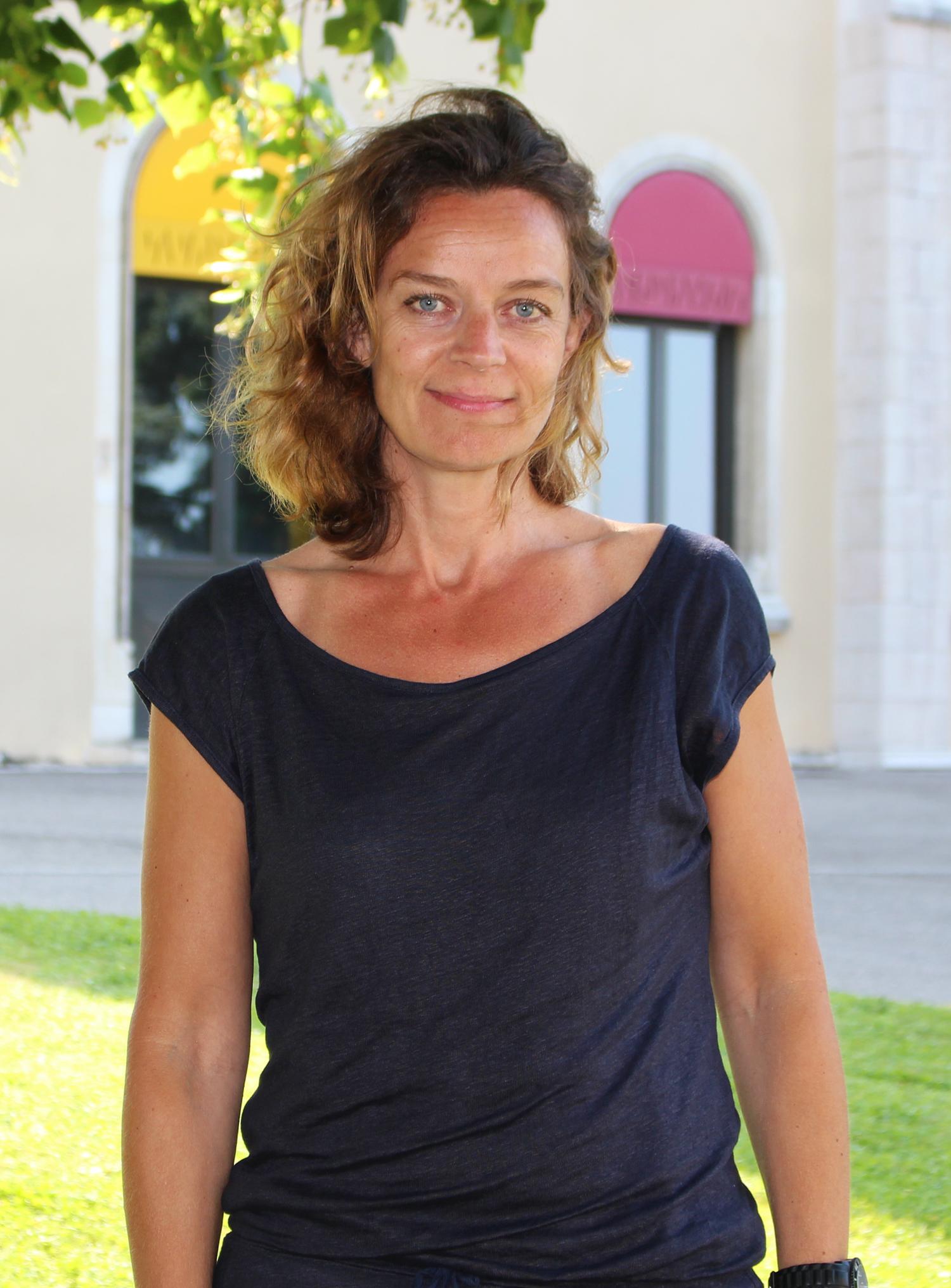 Sophie GUILLERMIN