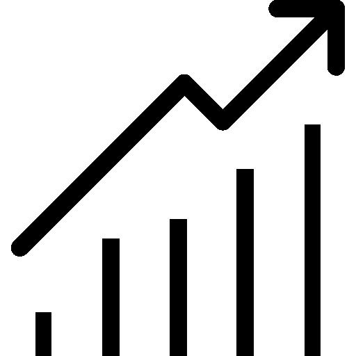 Logo secteur métier finance - Licence professionnelle AGAF