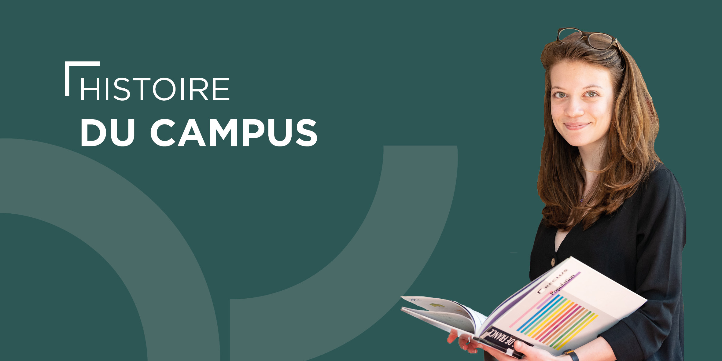 Histoire du campus