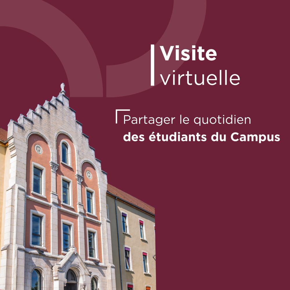 Visite virtuelle